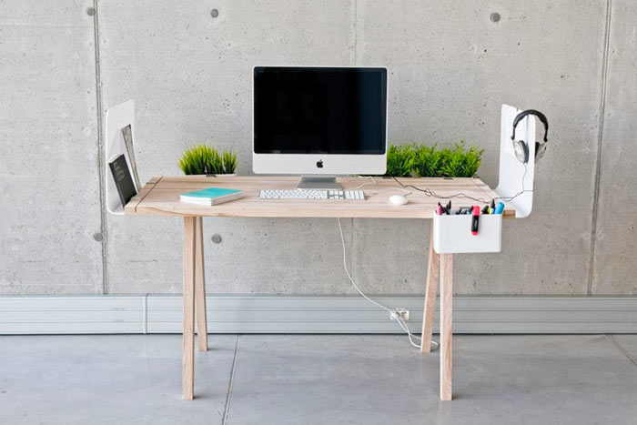 Worknest Desk Customizable Desk
