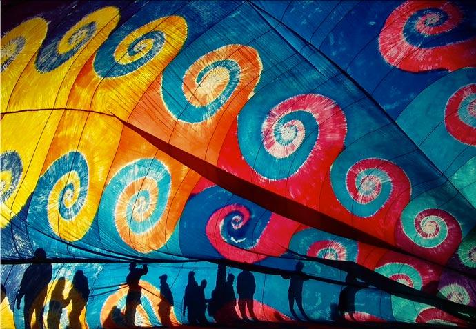 Albuquerque Balloon Fiesta 1
