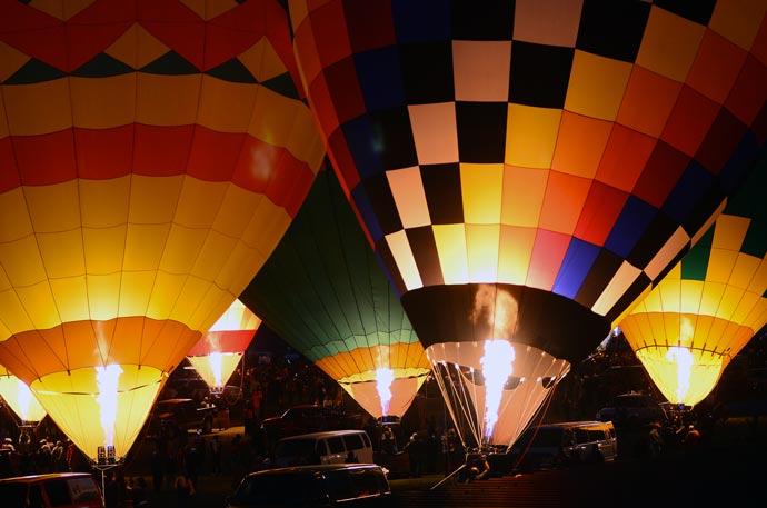 Albuquerque Balloon Fiesta 11