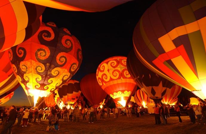 Albuquerque Balloon Fiesta 2