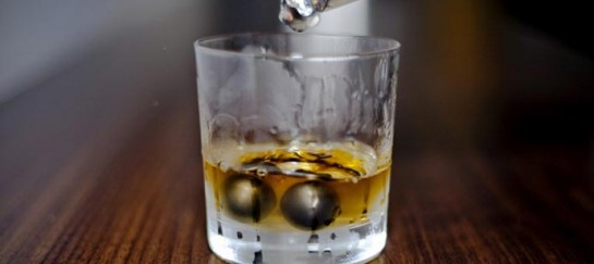 BALLS OF STEEL WHISKEY DRINK COOLERS | ORIGINALBOS