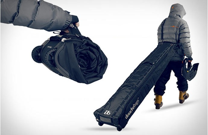 Douchebag Ski and Snowboard Bag