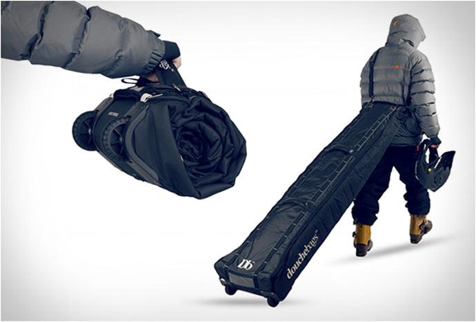 The Douchebag Ski And Snowboard Bag Jebiga Design