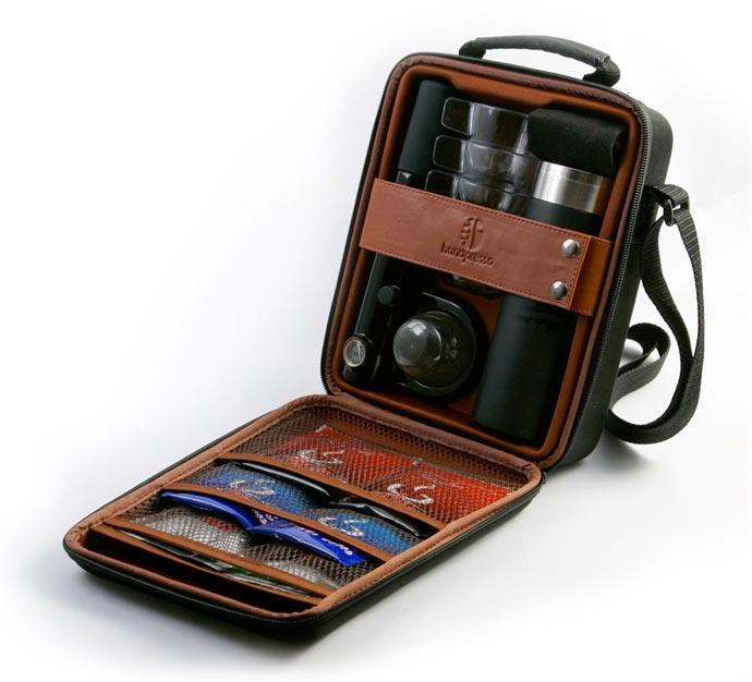 Handpresso Wild ESE Portable Espresso Machine 8