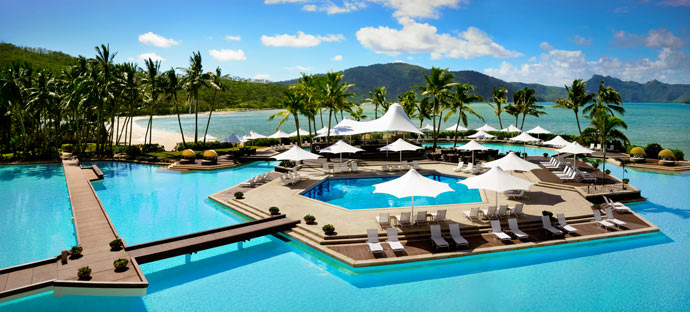 HAYMAN ISLAND RESORT in AUSTRALIA 06