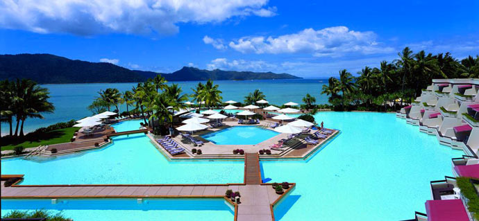 HAYMAN ISLAND RESORT in AUSTRALIA 07