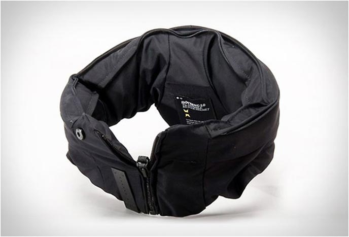 HOVDING Airbag for Cyclists