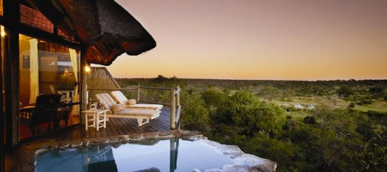 LEOPARD HILLS LODGE | SABI SAND GAME RESERVE | SOUTH AFRICA