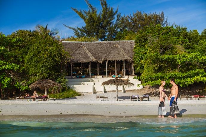 Manta Resort in Zanzibar 14