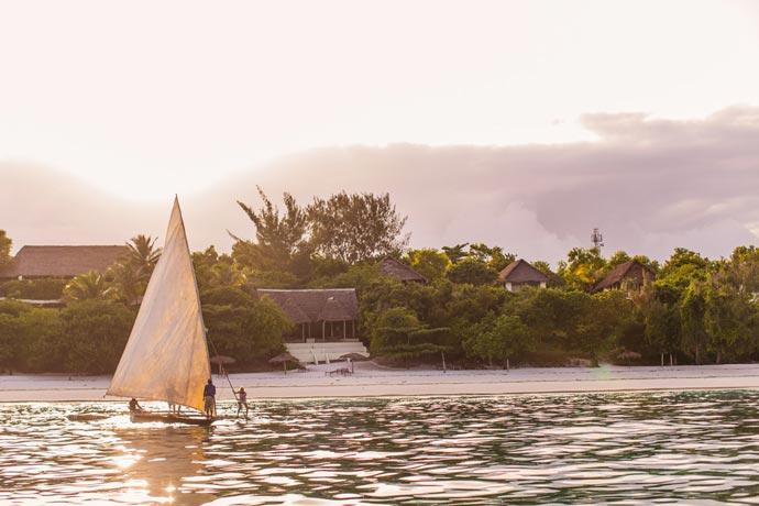 Manta Resort in Zanzibar 15
