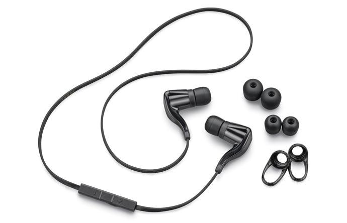 Plantronics Backbeat GO 2 Wireless Headphones 1