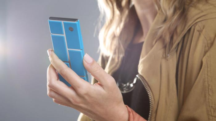 Project Ara by Motorola - Custom Smartphones Project 1
