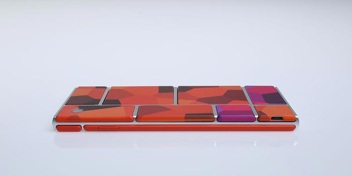 Project Ara by Motorola - Custom Smartphones Project 2