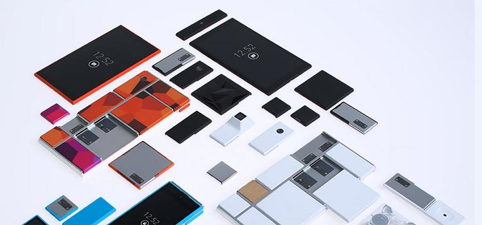 Project Ara by Motorola - Custom Smartphones Project 3