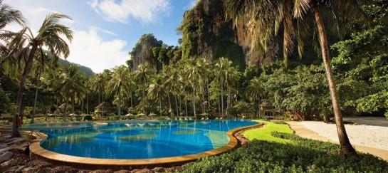 RAYAVADEE RESORT | KRABI THAILAND