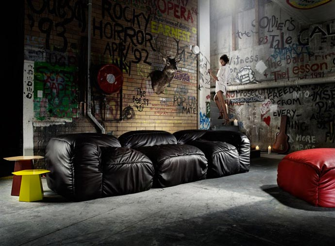 SupaDupa Sofa 1