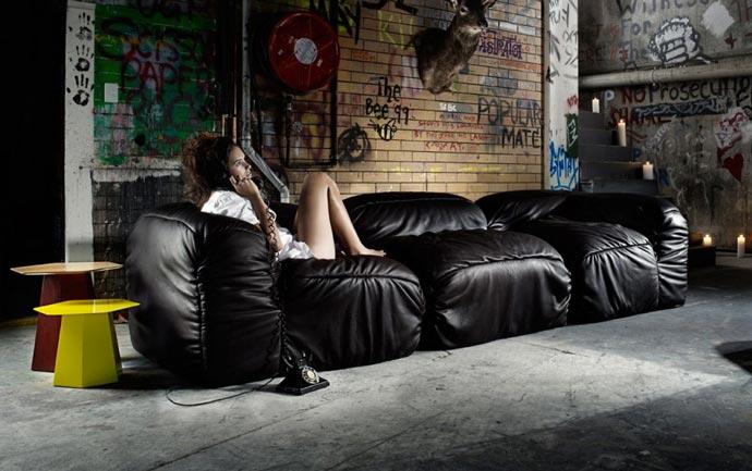 SupaDupa Sofa 4