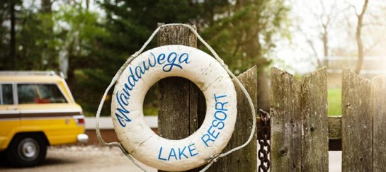 WANDAWEGA LAKE RESORT | WISCONSIN