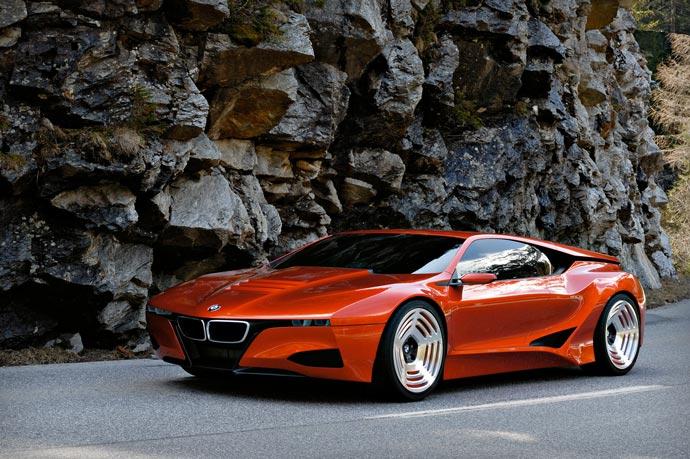 BMW M8 Supercar 1