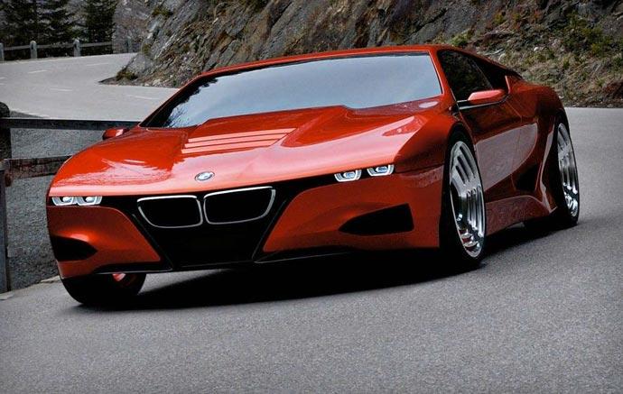 BMW M8 Supercar 2
