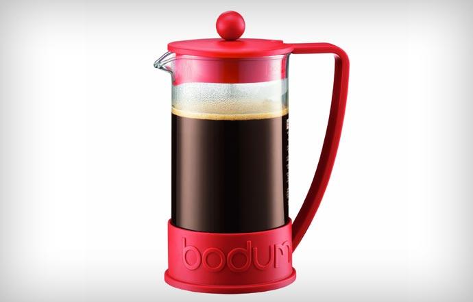 Bodum brazil French Press Coffee Maker 4