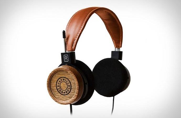 Bushmill X Grado Headphones 5