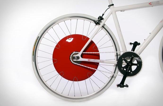 Copenhagen Wheel 1
