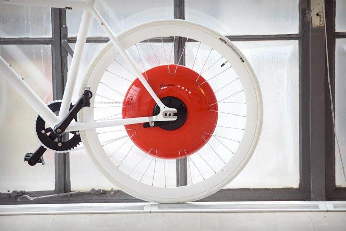 Copenhagen Wheel 4