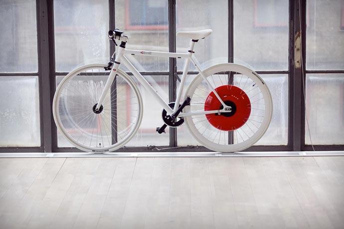 Copenhagen Wheel 5