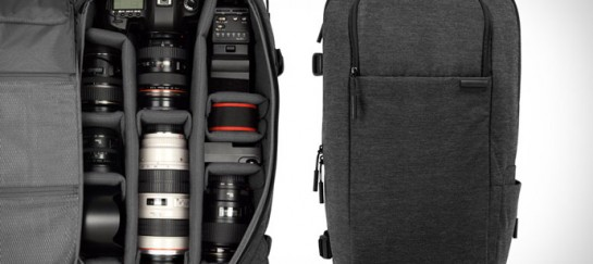 DSLR PRO BACKPACK | BY INCASE