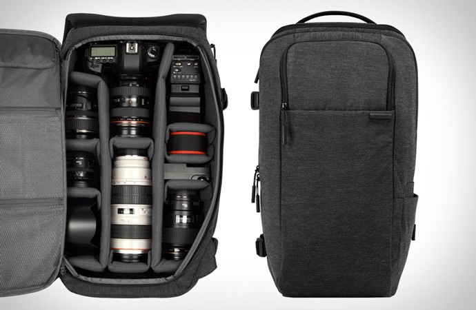 DSLR Pro Backpack by INCASE 1