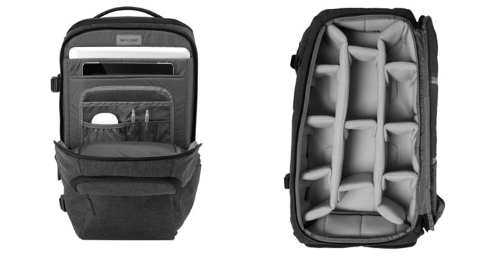 DSLR Pro Backpack by INCASE 3