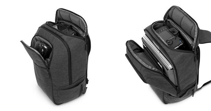 DSLR Pro Backpack by INCASE 4