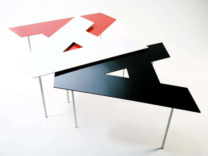 Fontable Table by Mama Design Lab 10