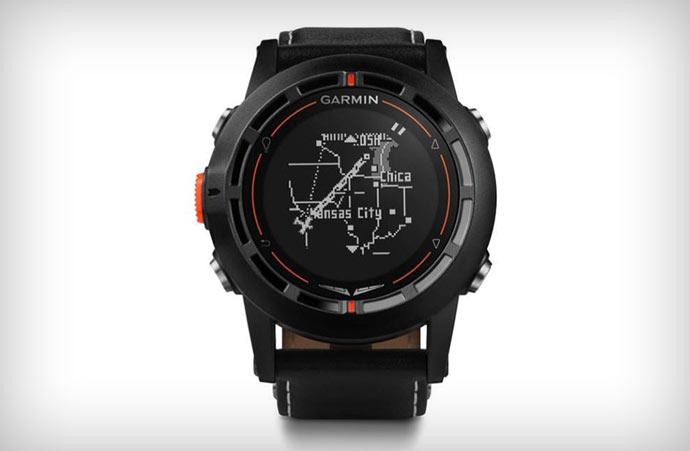Garmin D2 Pilot Watch 3