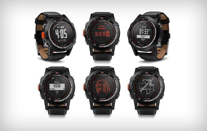 Garmin D2 Pilot Watch with GPS