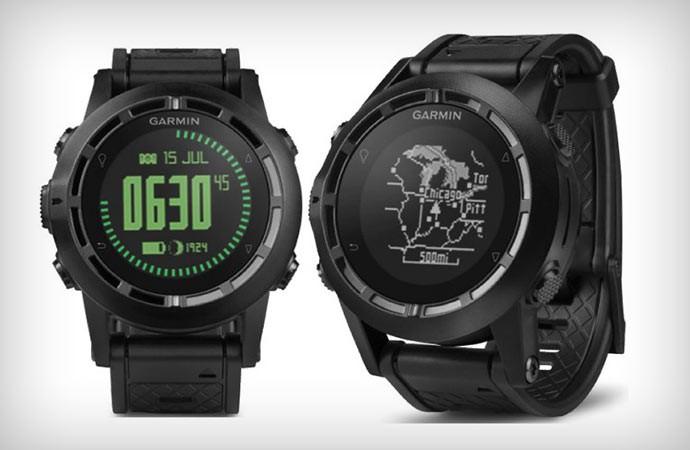 Garmin Tactix GPS Watch 2