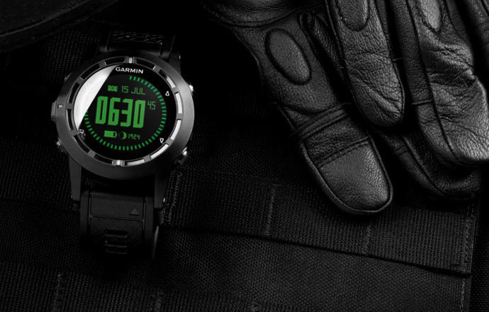 Garmin Tactix GPS Watch 3