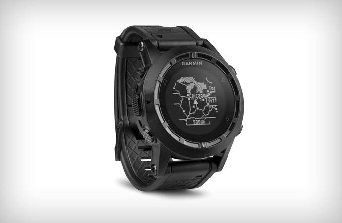 Garmin Tactix GPS Watch 4