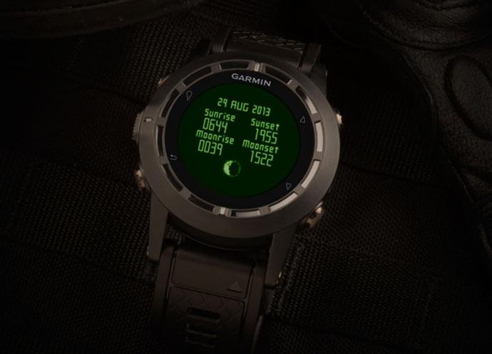 Garmin Tactix GPS Watch 6
