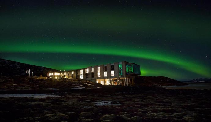 Ion Hotel in Iceland 17
