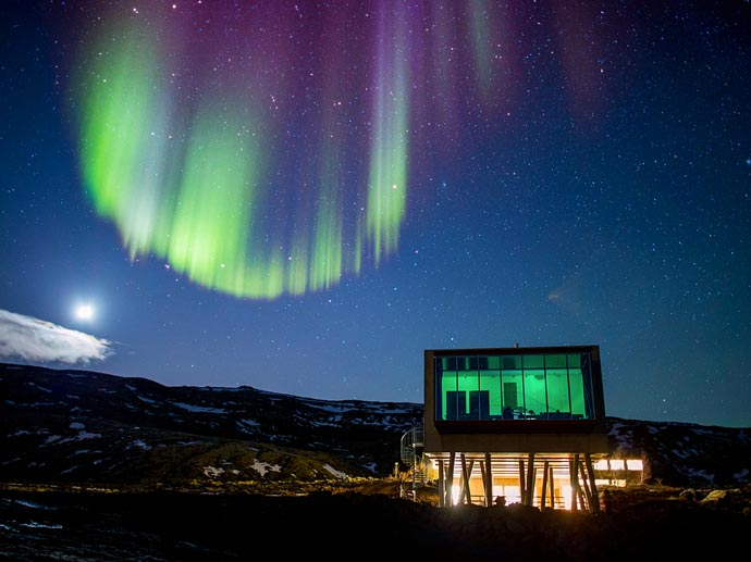 Ion Hotel in Iceland 28
