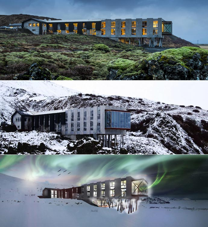 Ion Hotel in Iceland 40