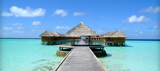MAAFUSHIVARU ISLAND RESORT | MALDIVES