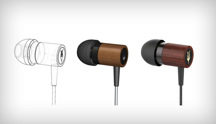 Meze 11 Classics Earbuds 3