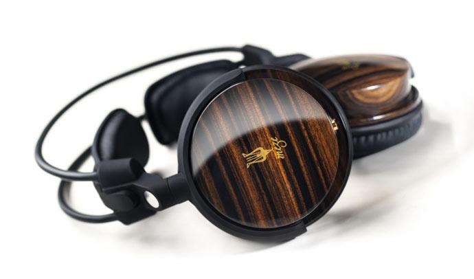Meze 88 Classics Wooden Headphones