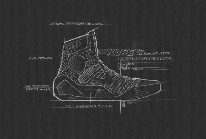 nike kobe 9 elite basketball shoes
