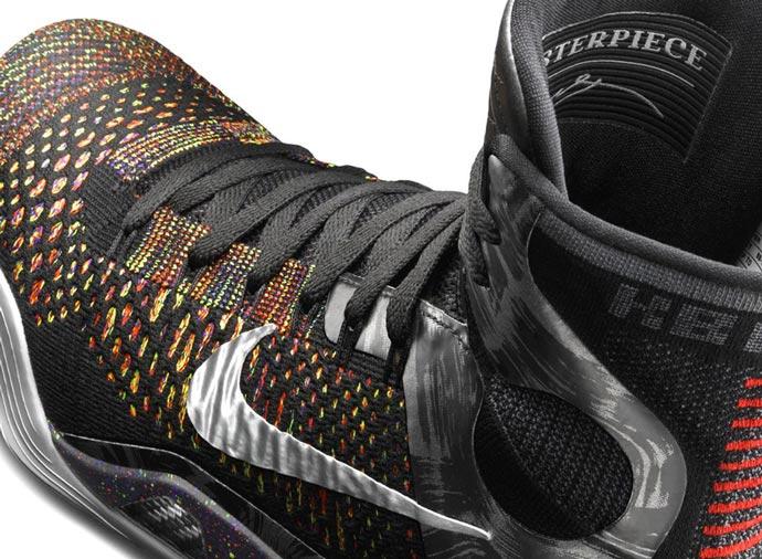 Nike Kobe 9 Elite Basketball Shoes 3