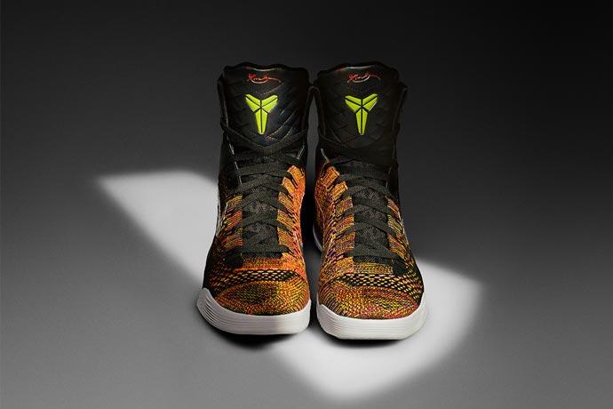 Nike Kobe 9 Elite Basketball Shoes 4