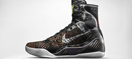NIKE KOBE 9 ELITE | BASKETBALL SHOES